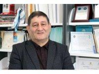 """Prof. Dr. Mehdiyev: """"Benard'ın kitabı ilk kez Avrupalı bir yazarın Ermeni soykırımı olmadığını ifade etmesi açısından önemli bir kaynak"""""""