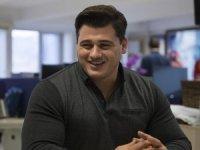 Milli güreşçi Rıza Kayaalp'e Diriliş Ertuğrul'dan teklif