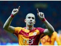 """Feghouli: """"Kendimi uzun vadede Galatasaray'da görüyorum"""""""