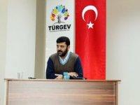 """UMED Başkanı Değirmenci: """"PKK, DHKP-C, DEAŞ ve FETÖ'nün kıblesi ABD'dir"""
