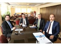 Aksaray'da OSB genişleme alanı için arsa talep başvuruları güncellendi