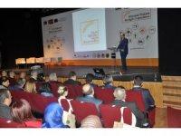Ankara Kalkınma Ajansı güçlü kooperatifler için çalışmalarına devam ediyor