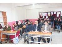 Muş'ta arıcılık kursu