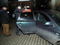 Varşova'daki cami saldırganı yakalandı