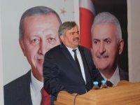 """Çaturoğlu """"Fetöcü"""" iddiasını yalanladı"""