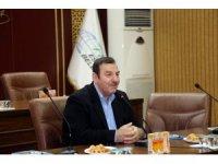 """Esenyurt Belediyesi: """"Belediye Başkanımız kendi isteğiyle görevinden istifa etti"""""""