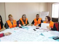 Hastane Afet ve Acil Durum Plan Uygulayıcı Eğitimi Verildi