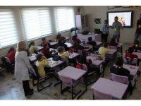 Dünya Çocuk Hakları Günü etkinliği