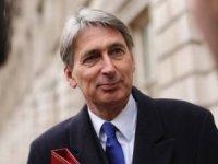 İngiltere, 'Kuşak ve Yol' için Çin'le yakın işbirliği istiyor