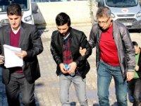 Hatay'da okulu soyan hırsız yakalandı