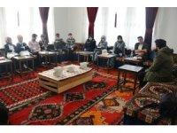 Kent Konseyi'nden 'Bir kelam bin anlam' etkinliği