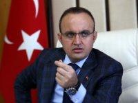 """AK Parti Grup Başkanvekili Turan: """"Kılıçdaroğlu, FETÖ'den besleniyor"""""""