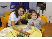 İBS Anne ve Çocuk Fuarı 'Kahraman Annem' temasıyla başladı