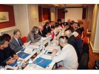 Türkiye'de yaşayan Abhazların sorunları masaya yatırıldı