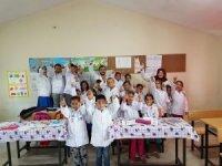 Bilim Şenliği Forum Magnesia'da devam edecek