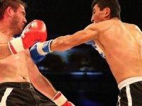 Özbekistanlı Mamazulunov, Dünya şampiyonu oldu