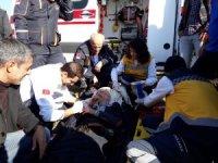 Diyarbakır'da kayıp şahıs iki günlük çalışma sonucu bulundu