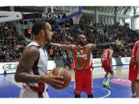 Basketbol Süper Ligi'nde Ege derbisi heyecanı