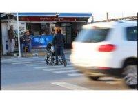 Öğrencilere kural tanımayan sürücülerden korunma eğitimi