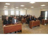 Kilis'te Yaşayan Suriyeli esnaflara eğitim