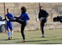 E.Yeni Malatyaspor'da Adem Büyük sevinci