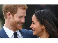 Prens Harry ve Meghan 19 Mayıs'ta evleniyor