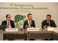 """Prof. Dr. Şuayib Yalçın: """"Ancak korkuyu yenersek kanseri yenebiliriz"""""""
