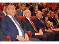 Kılıçdaroğlu'ndan 4 aşamalı toplum modeli açıklaması