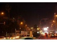 İskenderun'da hava kirliliği