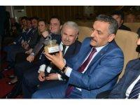 Samsun çeltik üretiminde Türkiye'de 2'nci