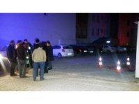 Sokak ortasında ölen kadının cenazesi 4.5 saat sonra kaldırıldı