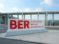 Berlin-Brandenburg Uluslararası Willy Brandt  Havalimanı 2020'de açılacak