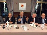 """Adnan Polat: """"Galatasaray'da hırsızlıklar masaya konmadan Galatasaray'ın iyileşeceğine inanmıyorum"""""""