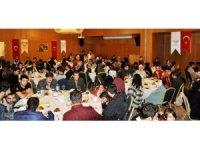 Yenişehir Belediyesi gençlerle buluştu