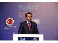 """Ekonomi Bakanı Zeybekci: """"KDV ile ilgili konu Ekonomi Koordinasyon Kurulu'nda şeklini aldı"""""""