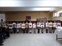 Aydın Ticaret Odası İlkokulu öğrencileri yerli malı tüketimine vurgu yaptı