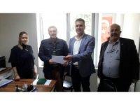 Bülent Sayar, AK Parti Nazilli İlçe Başkanlığına aday oldu