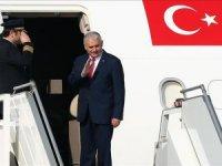 Başbakan Yıldırım Bangladeş'e gidecek
