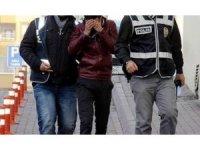 Gaziantep polisi hırsızlara göz açtırmıyor