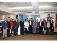 EMD İzmir'in kuruluş yıl dönümünde Eximbank'tan önemli mesajlar