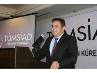 '21. Yüzyılda Yeni Dünya Düzeni Bir Kuşak-Bir Yol Dijital Dünya Projesi ve Türkiye' Konferansı