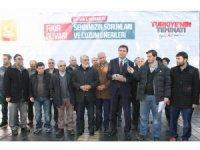 Saadet Partisi 'fikir duvarı' ile vatandaşın derdine çözüm arayacak