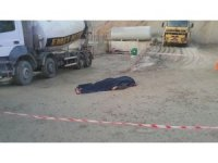 Emet'te iş kazası: 1 ölü