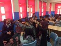 Çavdarhisar'lı öğrenciler Avrupa'ya gidiyor