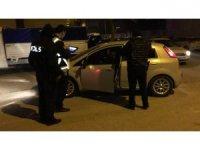 Polis Huzur ve Güven operasyonu yaptı