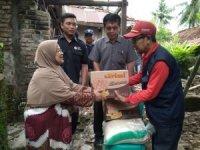Endonezya depreminde 2 kişi öldü, 7 kişi yaralandı