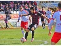TFF 1. Lig: Boluspor: 3 - Eskişehirspor: 0