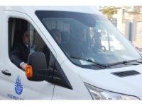 Mesut Yılmaz'ın oğlunun cenazesi Adli Tıp Kurumu morguna getirildi