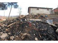 3 çocuğun yanarak öldüğü olayda kapının kilitli olduğu iddiası