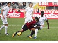 Süper Lig: Gençlerbirliği: 0 - Kasımpaşa: 0 (Maç sonucu)